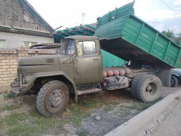 ЗИЛ в Бишкек: ЗИЛ Другая модель 0.8 л. 1985