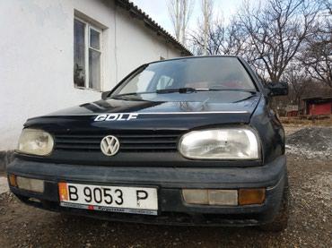 Volkswagen в Баткен