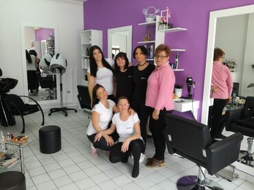 301 oglasa   DAJEM POSAO: Potrebne devojke za rad u salonu masaže AnticelulitAromaterapijaŠljacu