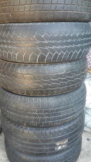 диски 17 бу в Кыргызстан: Шин.235.65.17.буу.500сом