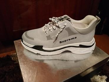 Продаю кроссовку новая 39размер в Лебединовка