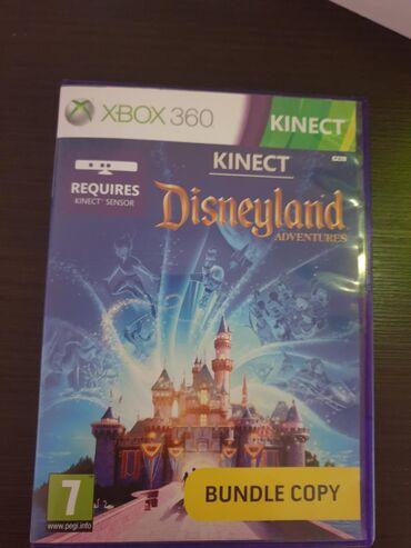 Xbox 360 & Xbox | Srbija: Igrica za x box 360 original kinect