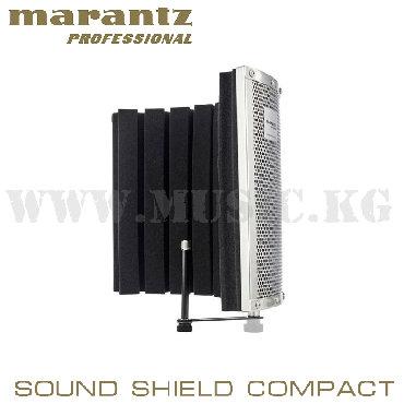 акустические системы marantz в Кыргызстан: Акустический экран Marantz Sound Shield CompactКомпактный складной