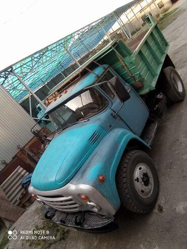ЗИЛ - Кыргызстан: ЗИЛ 6.3 л. 1991 | 3000 км