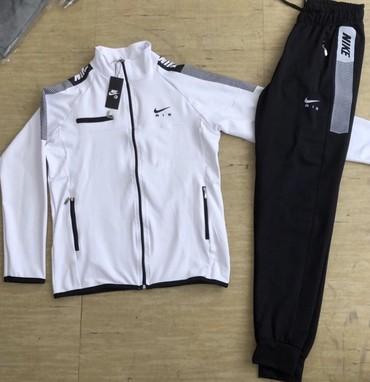 Muška odeća | Knic: Nike trenerka velicine 3XL. Nova. Sa etiketom