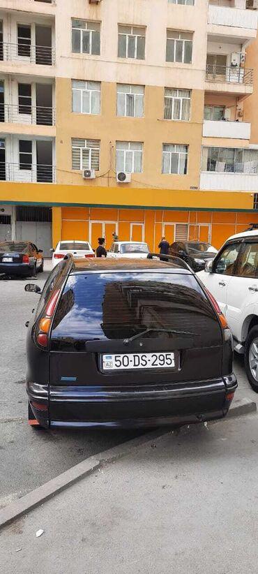 Fiat - Azərbaycan: Fiat Linea 1.7 l. 1998 | 353168 km