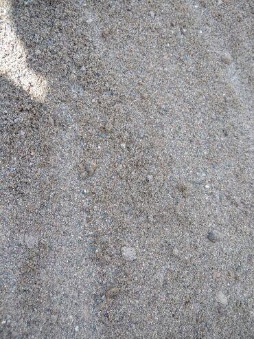 Песок в Ак-Джол: Песок песок песок