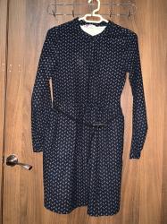 Dzhinsy koton - Кыргызстан: Платье Koton, размер 34