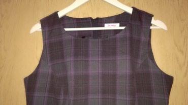 Zenska haljina Orsay.Očuvana,nošena 5,6 puta.Br.42.100% polister - Nis