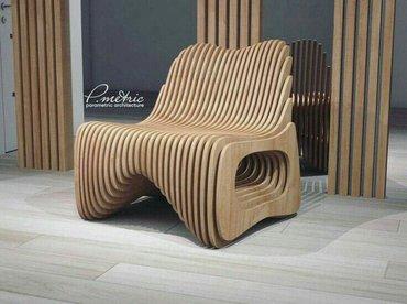 Мебель и элементы декора на в Бишкек