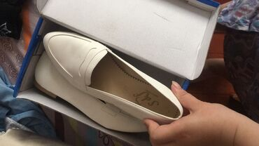 Новые Туфли производство турецкое 39 размер