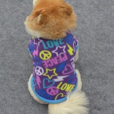 кошка персидская шиншилла в Кыргызстан: Продается флисовая кофточка. Размер M ( подойдет для кошки, сфинкса и