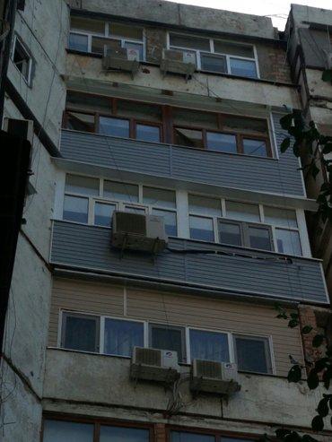 Высотные работы. утипление фасадов и в Лебединовка - фото 7