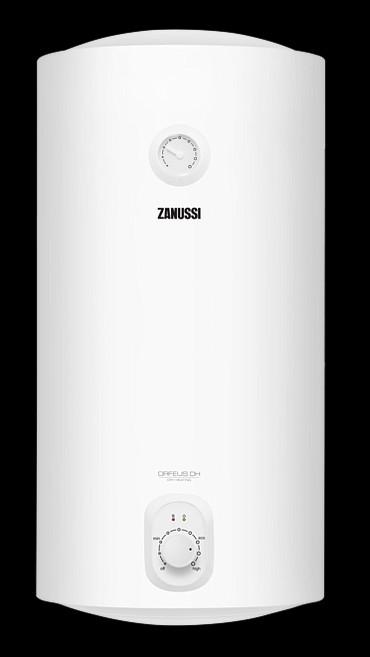 тэн для горячей воды в Кыргызстан: Zanussi ZWH/S Orfeus DH - эффективные и простые в управлении