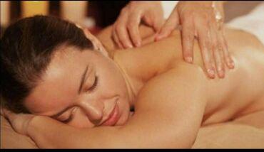 Массаж для женщины в городе Ош, Айымдар учун массаж Ош шаары.-