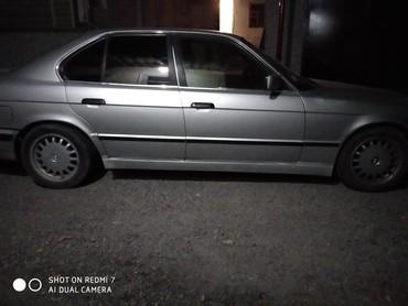 BMW 525 1993 в Кара-Балта - фото 3