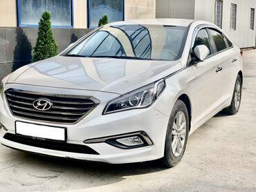 соната бишкек in Кыргызстан | ДРУГОЙ ДОМАШНИЙ ДЕКОР: Hyundai Sonata 2 л. 2016 | 84000 км