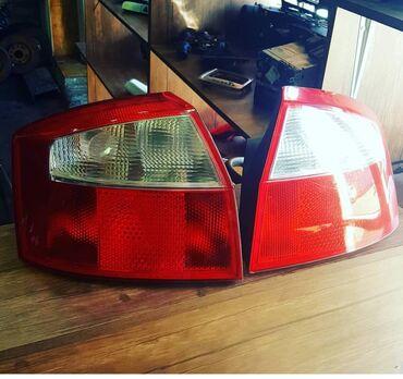 audi-a4-24-mt - Azərbaycan: Audi A4 original arxa stoplari qiymet 1 ededi aiddir