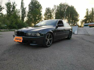 BMW 540 4.4 л. 2000 | 222222 км