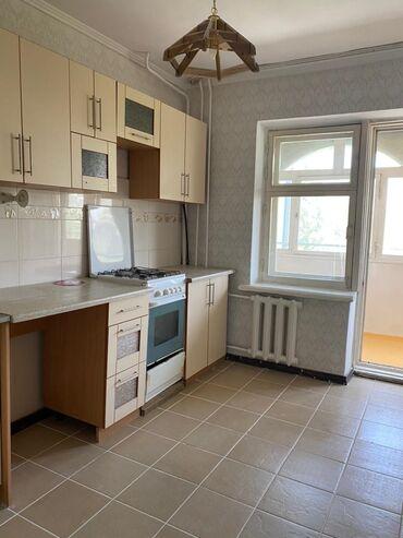 продается квартира в бишкеке в Кыргызстан: 3 комнаты, 80 кв. м