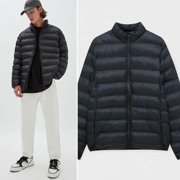 Куртка от Pull&bear из Турции. 100%оригинал. Качество