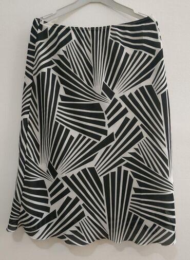 Ženska odeća   Nis: Esmara nova suknja sa etiketom. Veličina 36/38