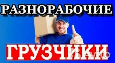 ИЩУ РАБОТУ ГРУЗЧИКИ ЛЮБОЙ ДЕМОНТАЖНЫЕ РАБОТУ в Бишкек