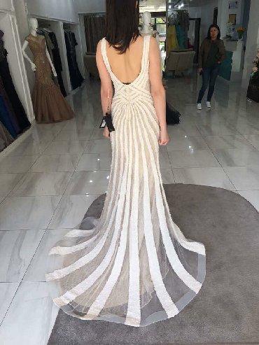 туника бежевая в Кыргызстан: Платье Вечернее 0101 Brand