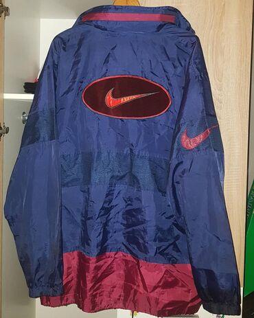 Nike suskavac 90s stanje prikazano na slikama velicina XL