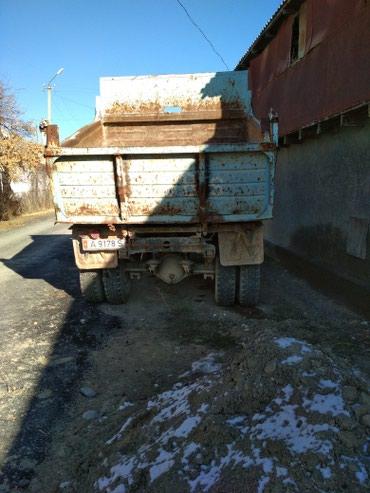 Грузовой и с/х транспорт в Баткен: Грузовики