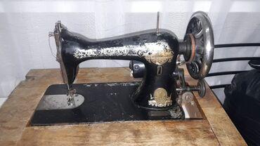 швейная машинка зингер цена в Кыргызстан: Швейная машинка Зингер  4000 сом