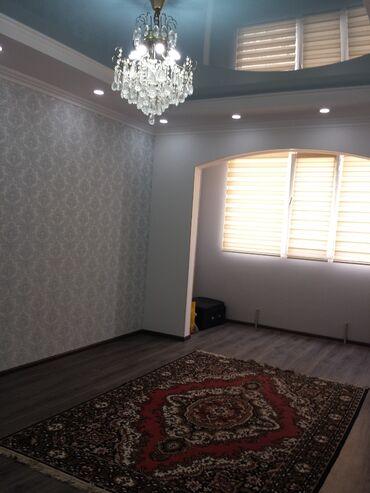 сары озон городок бишкек в Кыргызстан: Сдается квартира: 1 комната, 44 кв. м, Бишкек