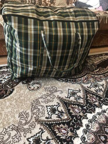 теплые шорты в Кыргызстан: Продаю очень большую сумку вещей для подростка . За все прошу 2000 сом