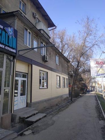 купить здание под офис в Кыргызстан: Помещение под офис, по Советской пер. Боконбаева. Цена 125000$