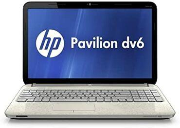 Компьютеры, ноутбуки и планшеты в Каракол: Продаже стильный и надёжный ноутбук от HP. Процессор 4 ядерный (4