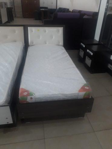1сп.кровать, 7500с. в Бишкек