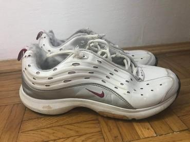 Na prodaju polovne unisex musko zenske patike ali ocuvane marka Nike - Kragujevac