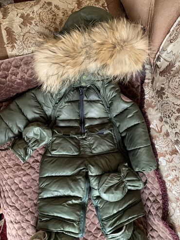 плов на заказ in Кыргызстан | ГОТОВЫЕ БЛЮДА, КУЛИНАРИЯ: 1⃣Детская зимняя куртка (80см) от 0-1 года 2⃣Куртка Leskon 500 сом раз