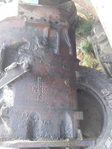 1221 traktor - Azərbaycan: Traktor hissəleri