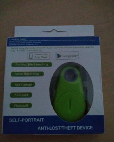 Anti lost device bt 4.0    NOVOGODISNJA AKCIJA@@@@ ispravan i nov ured