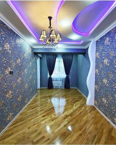 ремонт кожаных изделий в Азербайджан: Продается квартира: 4 комнаты, 142 кв. м