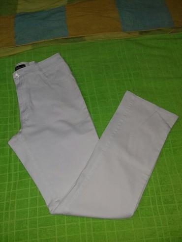 Pantalone size - Srbija: ***Novoo** Zenske pantalone skoro nove samo jednom nosene ****