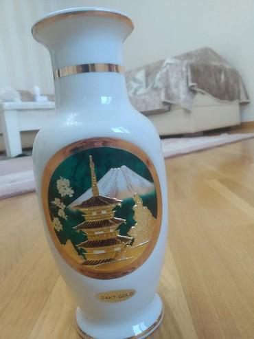 ваза под фрукты в Азербайджан: Vaza qab