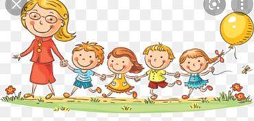 детский сад работа няня in Кыргызстан | ОБРАЗОВАНИЕ, НАУКА: Требуется воспитатель в частный детский садик.Опыт работы не менее от