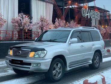 диски на авто r14 в Кыргызстан: Lexus LX 4.7 л. 2006 | 154524 км