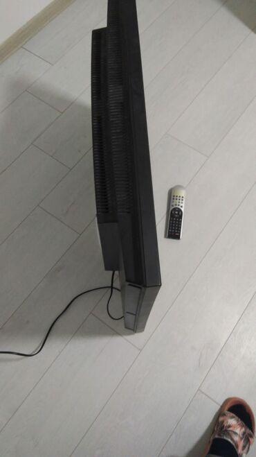 Elektronika - Zabalj: Prodaja televizora,u ispravnom stanju,malo korišćen,skroz očuvan-80€
