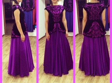 Продаю точно такое платье. Сшили на в Бишкек