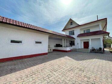 Продается дом 190 кв. м, 6 комнат, Свежий ремонт