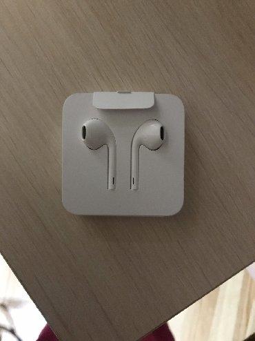 провод для наушников в Азербайджан: Наушники iPhone 11 pro Max Apple. SALE