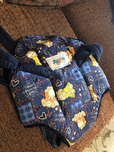 рюкзак кенгуру babybjorn в Кыргызстан: Продам кенгуру
